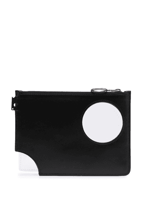 Off-White Meteor pouch bag - Black