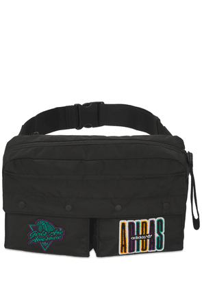 Multi Pocket Belt Bag