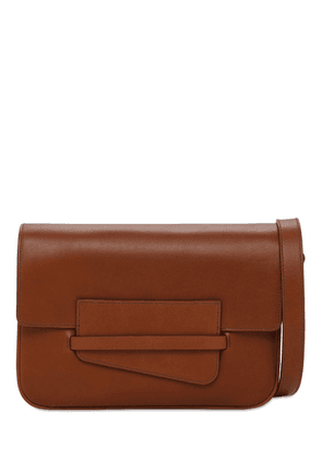 Belle Donne Fifty Leather Shoulder Bag