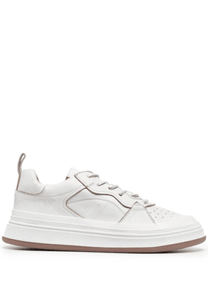 Buttero low-top sneakers - White
