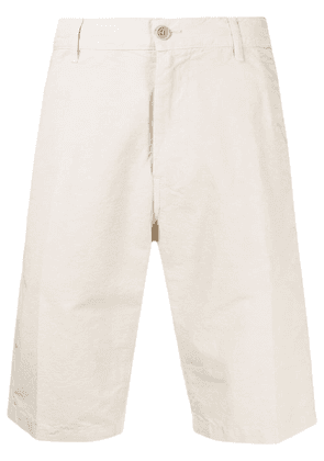 Aspesi chino shorts - Neutrals