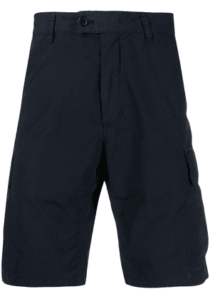 Aspesi cargo shorts - Blue
