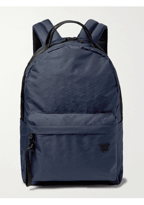 HERSCHEL SUPPLY CO - Classic Shell-Jacquard Backpack - Men - Blue