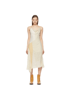 Andersson Bell Off-White Gabriel Dress