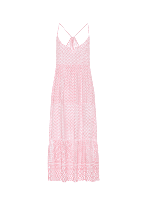 Exclusive to Mytheresa – Buenos Aires printed midi dress