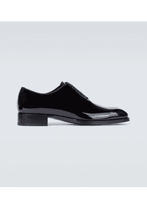 Elkan Evening lace-up shoes