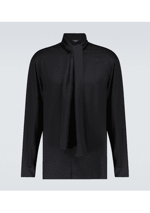 Exclusive to Mytheresa – silk shirt