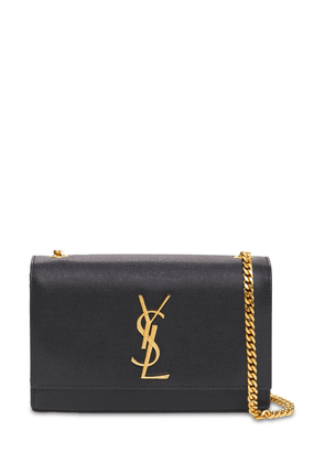 Small Kate Leather Chain Bag