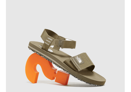The North Face Skeena Sandal, KHKI/KHKI/KHKI/KHKI