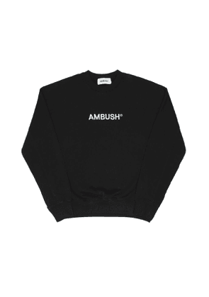 AMBUSH Regular sweatshirt Men Size XS EU