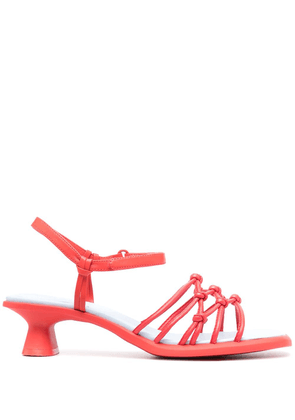 Camper Dina strappy sandals - Red