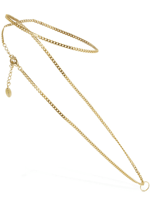 04 Chain Anklet