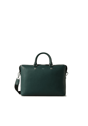Mulberry Men's City Briefcase - Mulberry Green