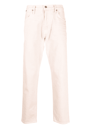 TOM FORD straight-leg jeans - Pink