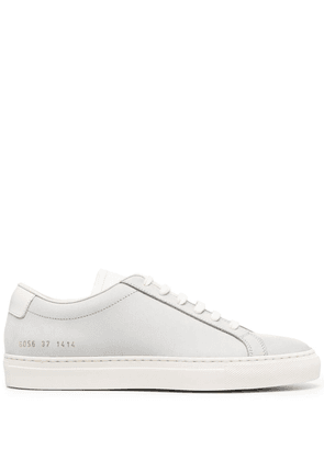 Common Projects Achilles low-top sneakers - Grey