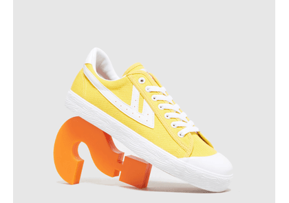 Warrior Shanghai WB-1, Yellow/White