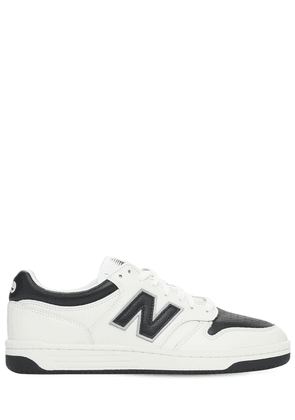 Eye X New Balance Leather Low Sneakers