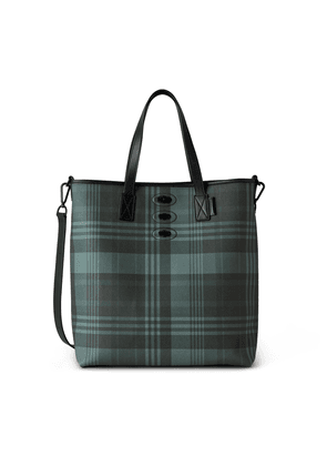 Mulberry Men's Bryn Tote - Mulberry Green