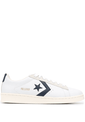 Pro Leather Sneakers