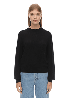 Viola Cashmere Knit Sweater
