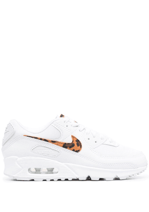 Nike Air Max 90 AX low-top sneakers - White