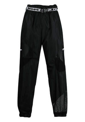 Off-White Active track pants - Black