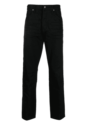 TOM FORD slim-fit jeans - Black