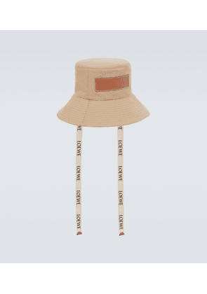 Paula's Ibiza fisherman hat