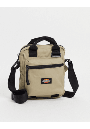 Dickies Moreauville backpack in khaki-Green