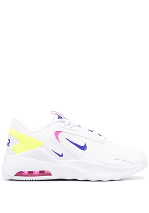 Nike Air Max Bolt AMD low-top sneakers - White