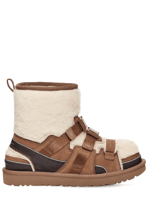 Ugg X Feng Chen Wang 2-in-1 Boots