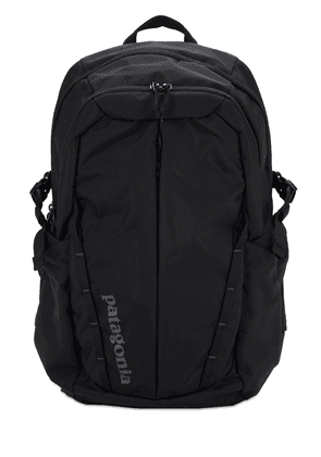 28l Refugio Nylon Backpack