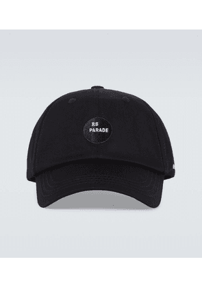 RS Parade baseball cap