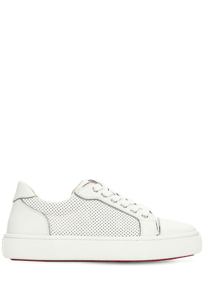 20mm Vieirissima Leather Sneakers