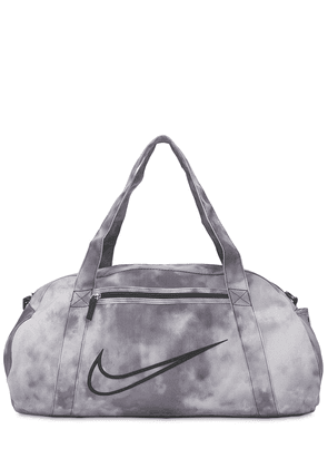 Printed Training Duffle Bag