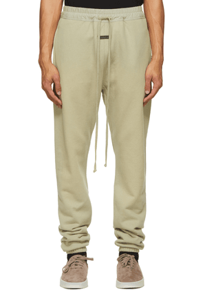 Fear of God Green 'The Vintage' Lounge Pants