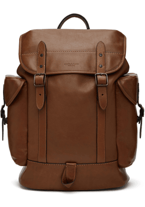 Coach 1941 Brown Hitch Backpack