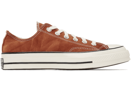 Converse Brown Summer Daze Chuck 70 Sneakers