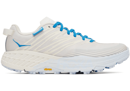 thisisneverthat Off-White Hoka One One Edition Speedgoat 4 Sneakers