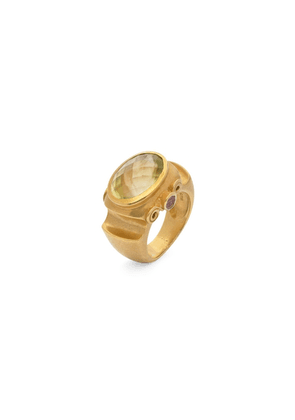 Donatella Balsamo Jaipur Antique Ring