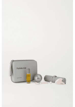 Holidermie - Holiface Yoga Set - Colorless