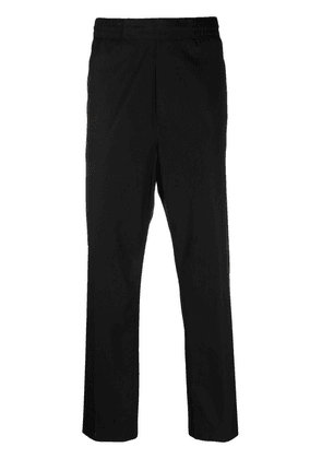 Acne Studios tailored-style jogging trousers - Black
