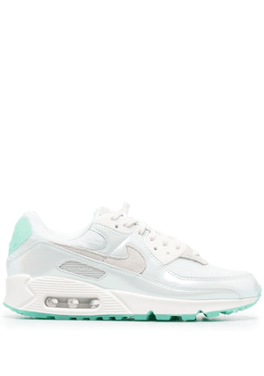 Nike Air Max 90 trainers - White