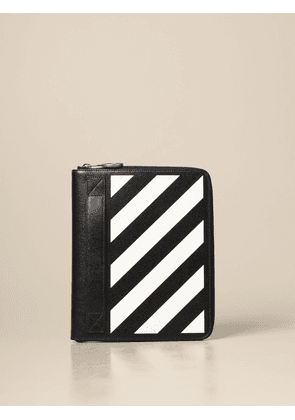 Folders OFF WHITE Men colour Black