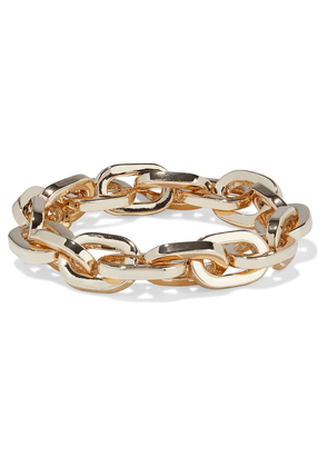Iris & Ink Gold-plated Bracelet Woman Gold Size --