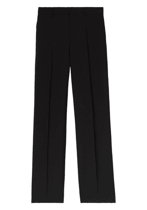 Burberry tailored wool trousers - Black