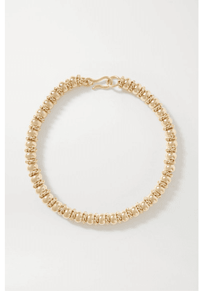 Laura Lombardi - + Net Sustain Serena Gold-plated Necklace