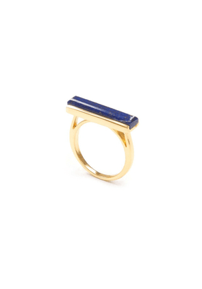 Jewel Tree London Urban Ring Lapis Lazuli