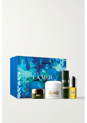 La Mer - The Mini Miracle Broth Glow Collection - Colorless