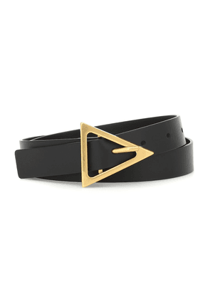 Exclusive to Mytheresa – Leather belt